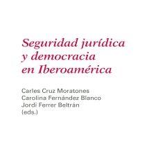 Ya se ha publicado el noveno volumen de la Colección Cátedra de Cultura Jurídica