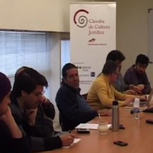 RABINOVICH-BERKMAN, Ricardo: ¿Indemnizar la infelicidad de la existencia?. En: Seminarios del Grupo de Filosofía del Derecho. (Girona, 11 de marzo de 2014)