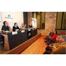 Éxito de la jornada dedicada al escritor José María Gironella