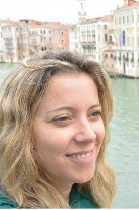 Dr. Lorena Ramírez (Universitat Pompeu Fabra)
