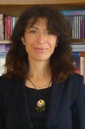 Seminario: Dra. Marina Gascón, Universidad de Castilla-La Mancha