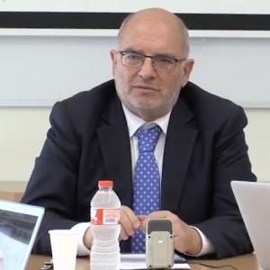 Jorge Malem. Universitat Pompeu-Fabra