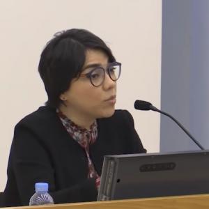 Carmen Vázquez;