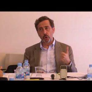 Juan Carlos Bayón, Universidad Autónoma de Madrid