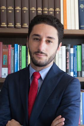 Defesa da tese doutoral de Vitor Lia de Paula Ramos