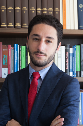 Thesis defence of Vitor Lia de Paula Ramos