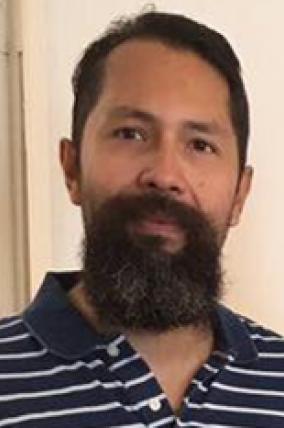 Seminario: Edgar Aguilera (UAEM, México)