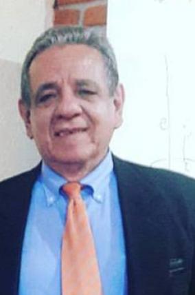Seminario: Rodrigo Rivera Morales  (Universidad Católica del Táchira, Venezuela. Investigador auspiciado por la Fundación Manuel Serra Domínguez)