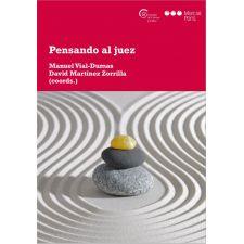 A coleção da Cátedra de Cultura Jurídica (Marcial Pons) já conta com um novo livro, o número 13