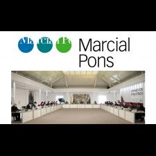 A editorial Marcial Pons premiada com a Medalha de Ouro ao Mérito nas Belas ArtesArtes