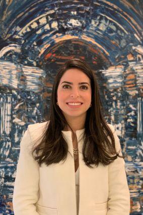 Presentació del llibre de Roberta Simões Nascimento