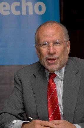 Dr. Frederick Schauer, University of  Virgina